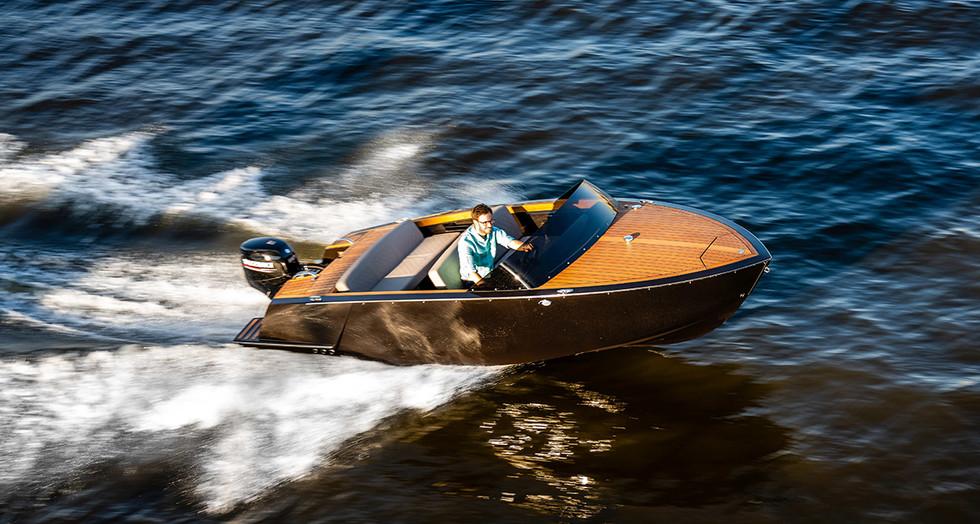 VTS Flying Shark 5.7 Classic - 6