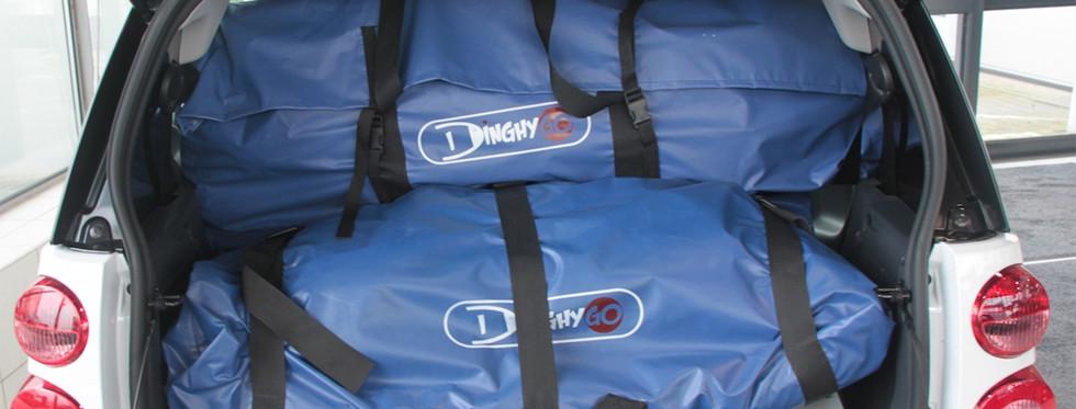 DinghyGo Orca 280 - 7