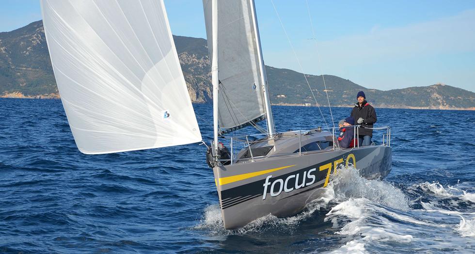 Focus 750 performance - 1