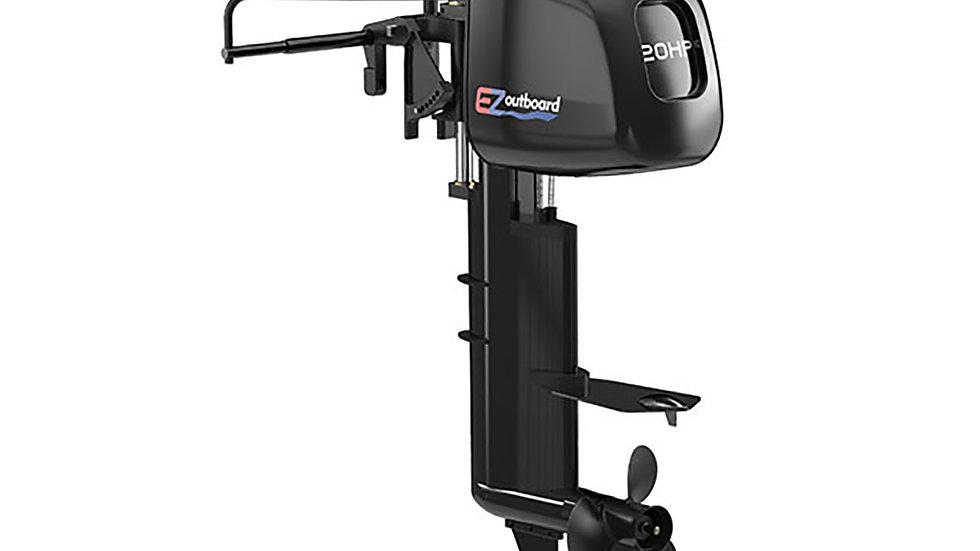 EZ Outboard EZ-S20-R