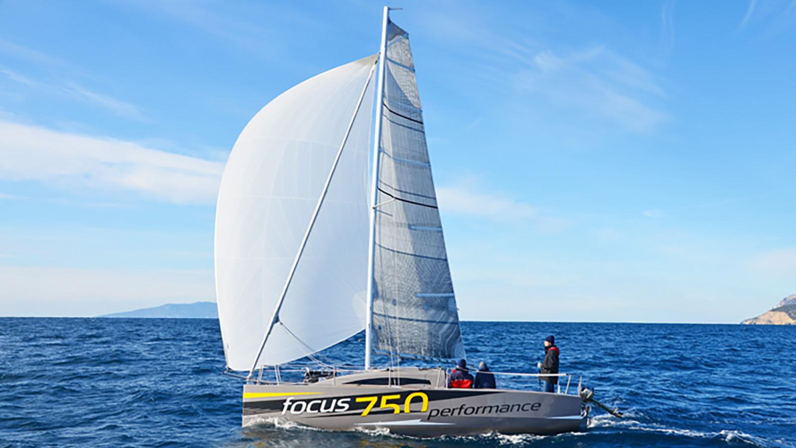 Focus 750 performance - 3