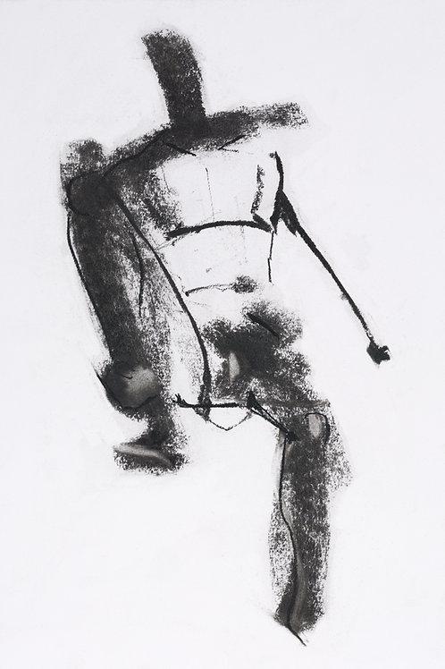 Aaron Print