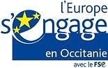 logo Europe s'engage