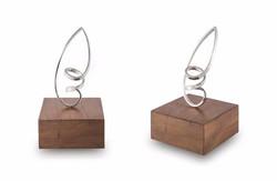 escultura organica