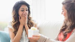 Semijoias estão entre os top 3 presentes mais desejados pelas mulheres!