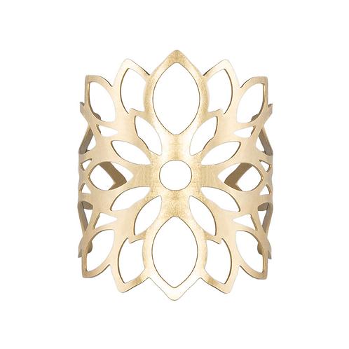 Bracelete Floral