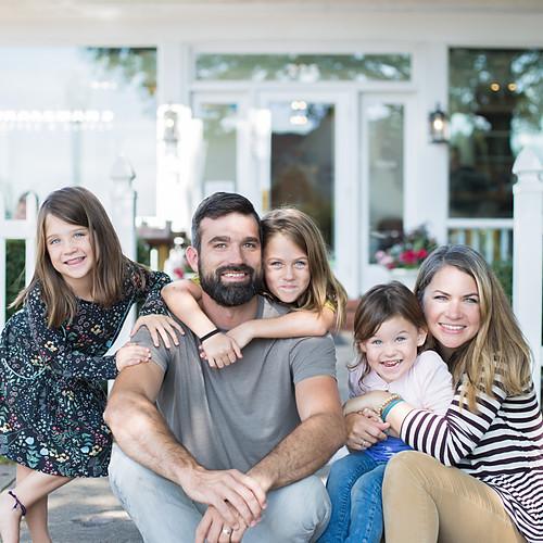 The Greer Family