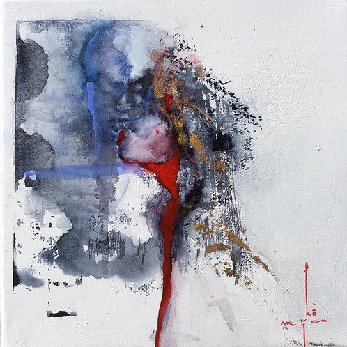 """""""Les femmes fleurs""""(2)"""