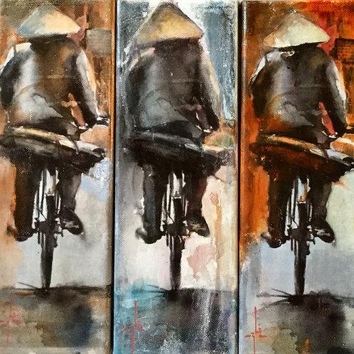Saigon cycles