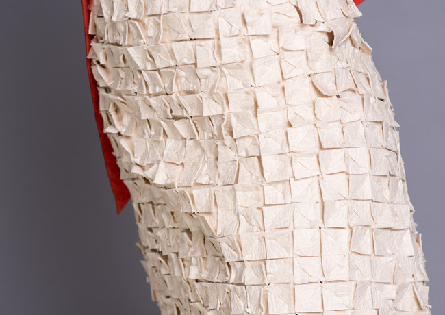 modular skirt