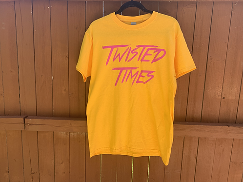 Twisted Gold