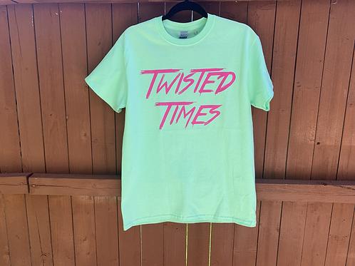 Twisted Mint