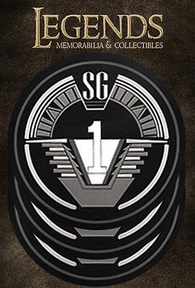SG-1 Coaster Set