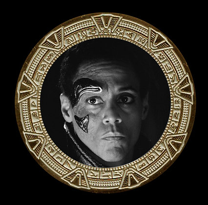 Apophis Gold Coin