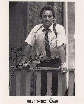 JIM BELUSHI Signed Photo