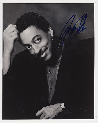 GREGORY HINES Signed Photo