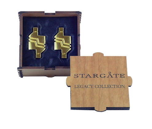 Gold Replicator Set