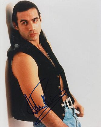 ADRIAN PAUL Signed Photo