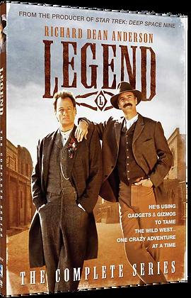 Signed DVD Set