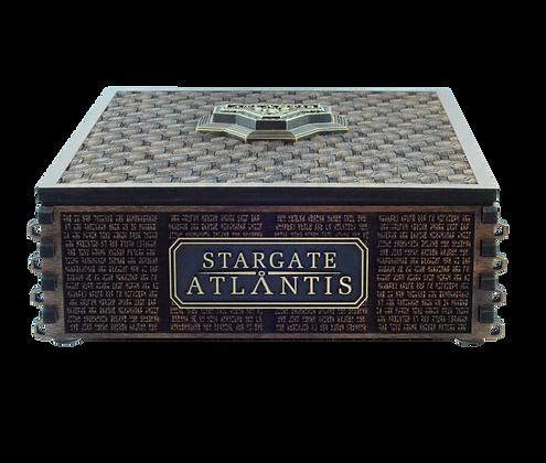 Atlantis Heirloom