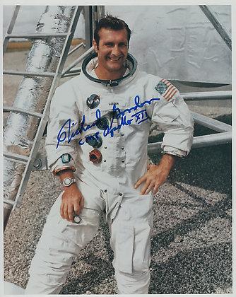 NASA ASTRONAUT Richard Gordon