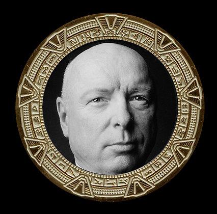 Gen Hammond Gold Coin
