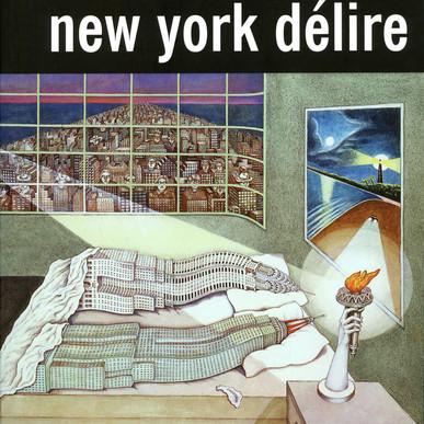 New York Délire, Parenthèses, France, 2002