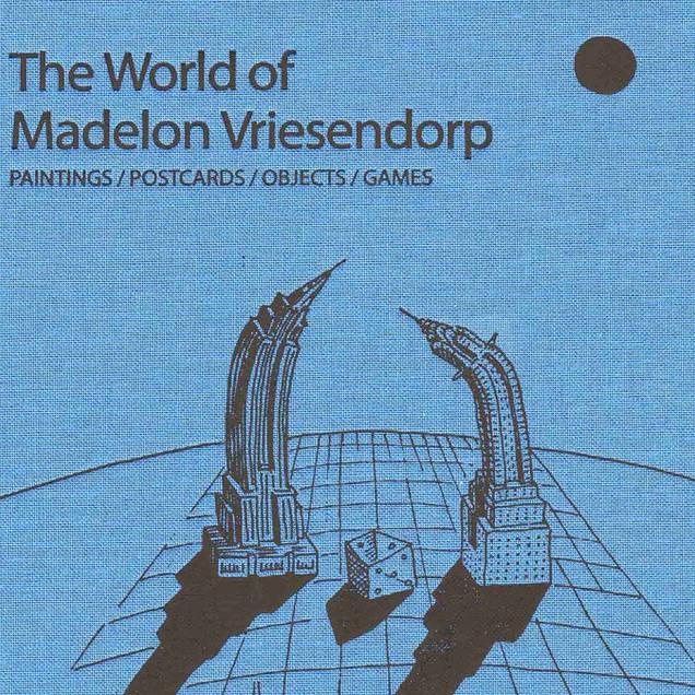 Interviews and Essays on Vriesendorp