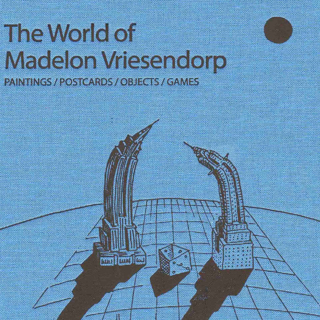 Interviews and Essays on Vriesendorp