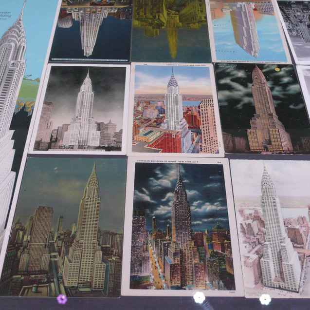 The Archive: Postcards
