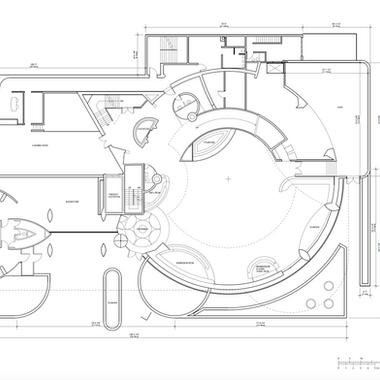 Guggenheim Floorplan