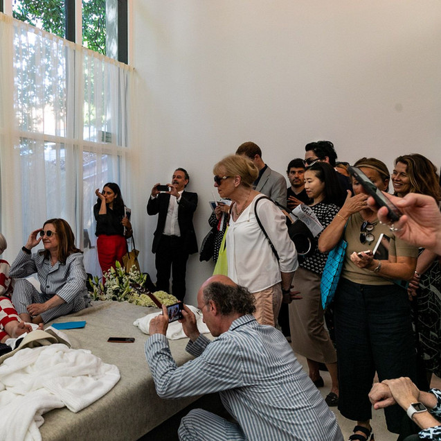 Venice Architecture Biennale, 2018