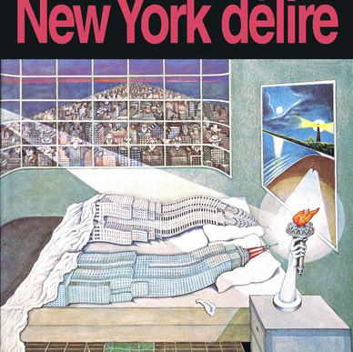 New York Délire, Editions du Chêne, France, 1978