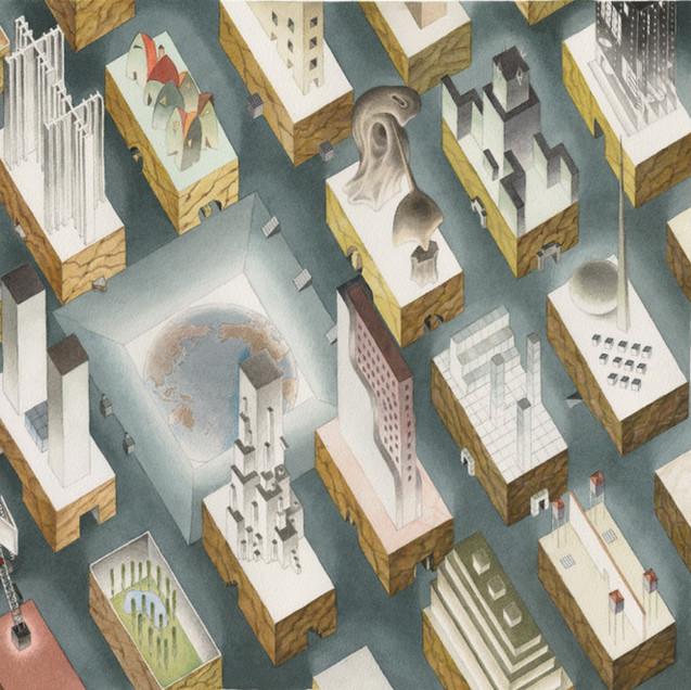 Rem Koolhaas & OMA