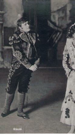 CARMEN AND ESCAMILLO