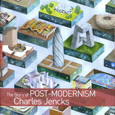 Charles Jencks: Collaborations