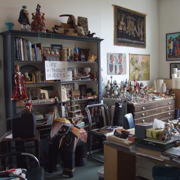 The Archive: The Studio