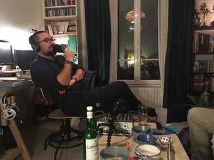 Dasmask présente le podcast