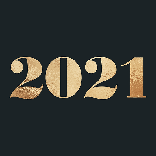 2021 Intuitive Forecast/Reading