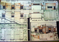 proiect - statie de metrou
