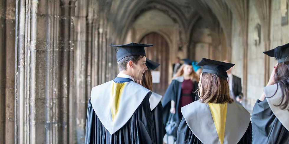 What is the future for UK Universities ?