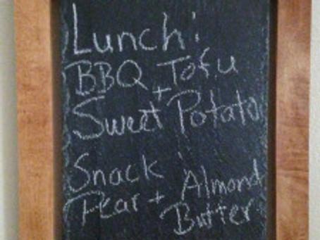 Tasty Tuesday Plant Based Preparations Week 1: Sweet Potatoes
