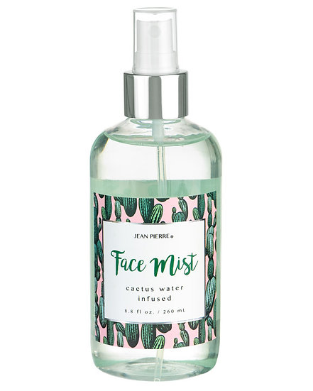 Cactus Water Infused Face Mist