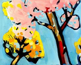 528-little trees