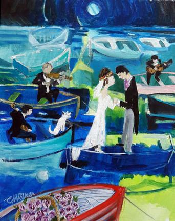622-Shipboard Romance