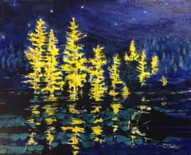 436-Les Mélèzes au Lac