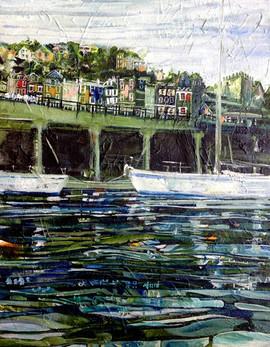 406-Visitors Quay, Dartmouth