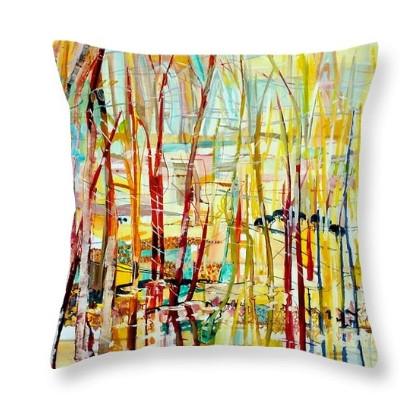 428-Autumn Abstract