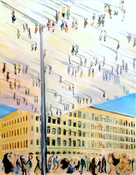 611-Looking for Lowry in Marseille