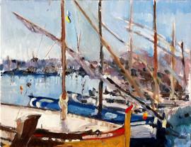 609-Next Port (le Prochain Port)